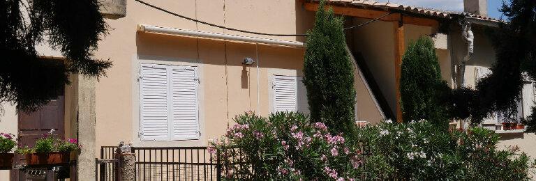Achat Appartement 3 pièces à Aups