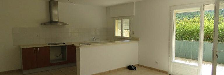 Location Appartement 3 pièces à Allemagne-en-Provence
