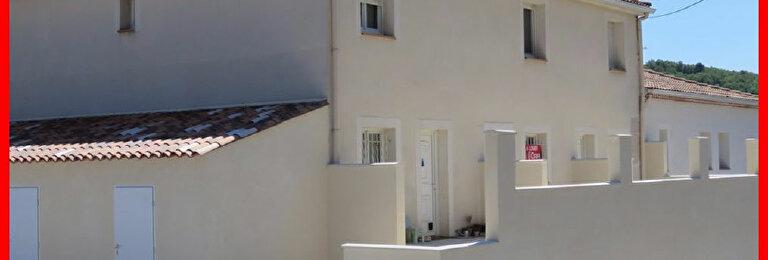 Location Appartement 3 pièces à Riez