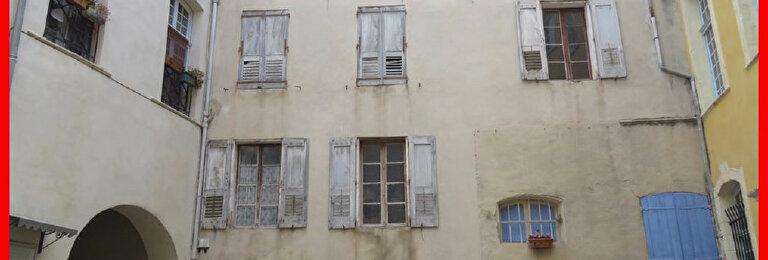 Achat Appartement 3 pièces à Riez