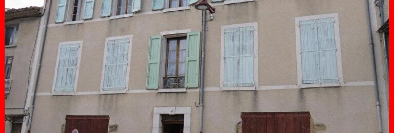 Achat Maison 6 pièces à Puimoisson