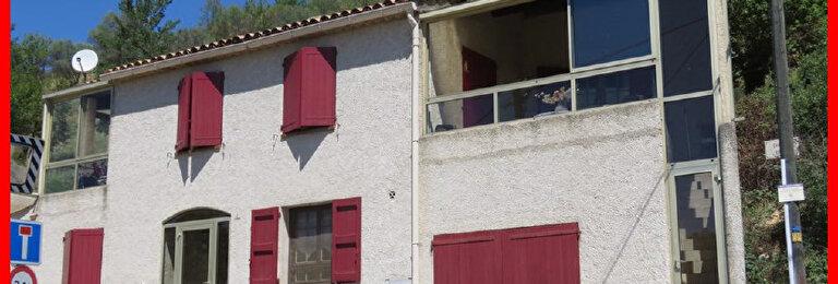 Achat Maison 7 pièces à Roumoules