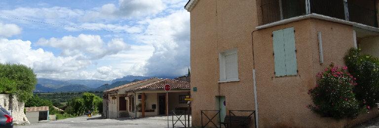 Achat Maison 4 pièces à Aubignosc