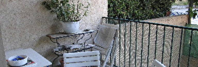 Location Appartement 3 pièces à Peipin
