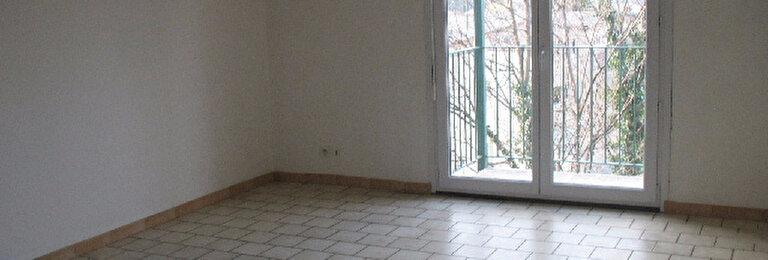 Location Appartement 2 pièces à Les Mées