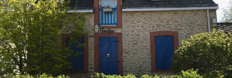 Achat Maison 4 pièces à Herbignac