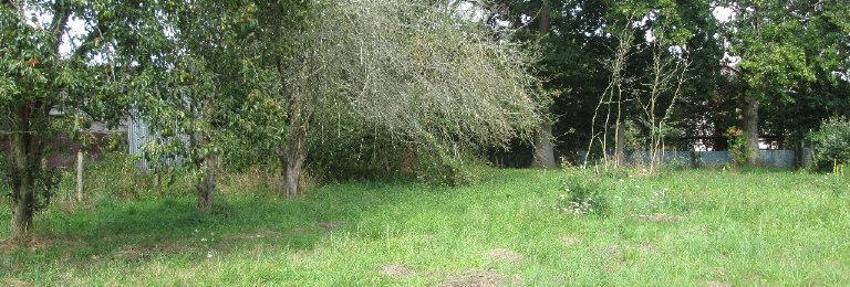 Achat Terrain  à Herbignac