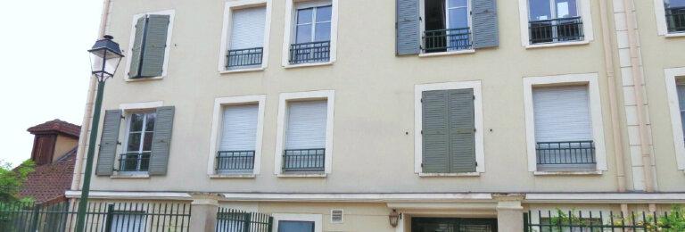 Achat Appartement 4 pièces à Vaujours