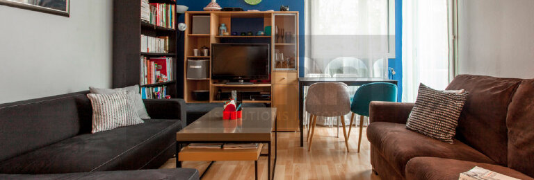 Achat Appartement 2 pièces à Saint-Thibault-des-Vignes