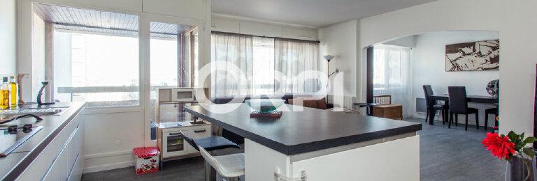 Achat Appartement 4 pièces à Chelles