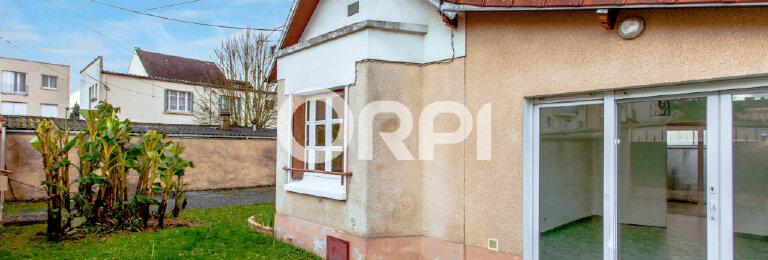 Achat Maison 4 pièces à Pontault-Combault