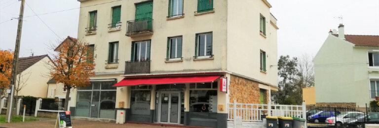 Achat Appartement 2 pièces à Vaires-sur-Marne