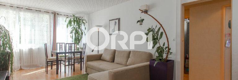 Achat Appartement 4 pièces à Lagny-sur-Marne