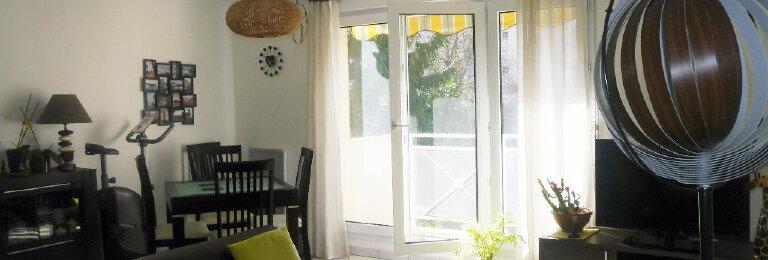 Achat Appartement 2 pièces à Lagny-sur-Marne