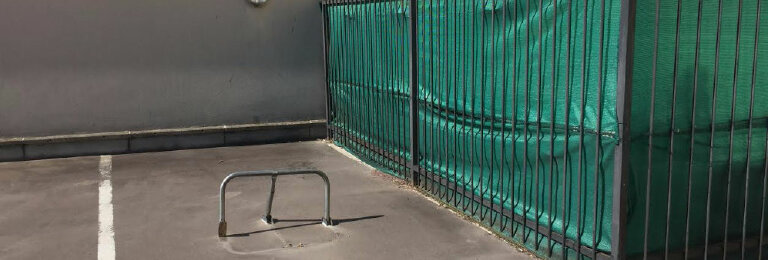 Achat Stationnement  à Pontault-Combault