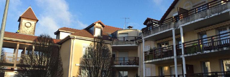 Achat Appartement 2 pièces à Roissy-en-Brie