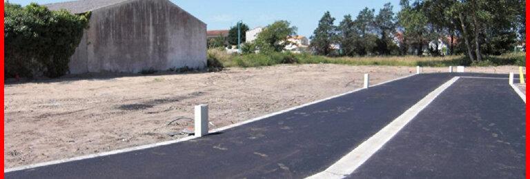 Achat Terrain  à Saint-Jean-de-Monts