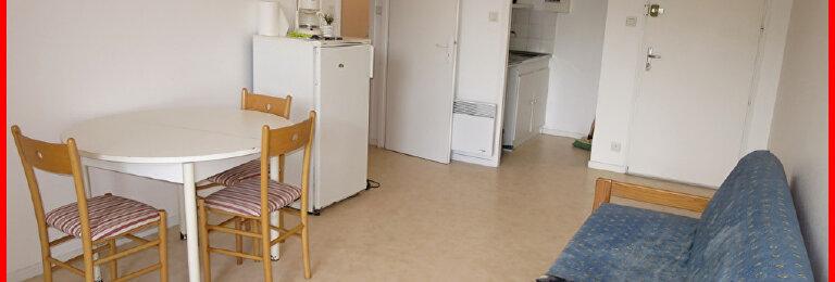 Achat Appartement 2 pièces à Saint-Hilaire-de-Riez