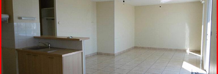 Achat Appartement 4 pièces à Challans