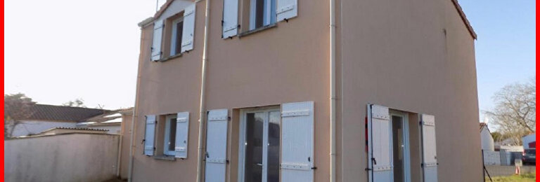 Achat Maison 4 pièces à Saint-Jean-de-Monts