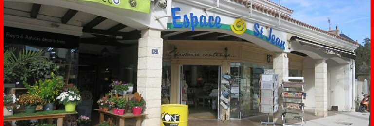 Location Local commercial  à Saint-Jean-de-Monts