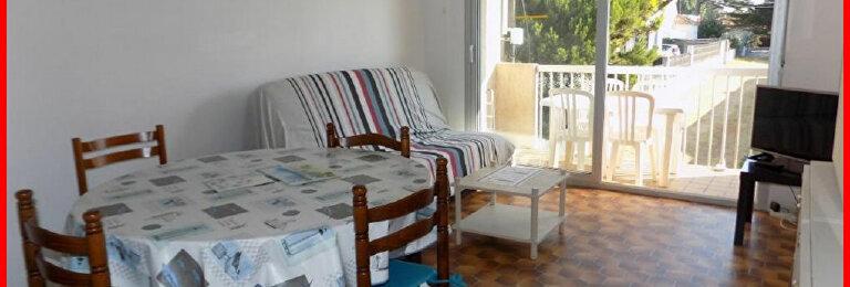 Achat Appartement 2 pièces à Saint-Jean-de-Monts