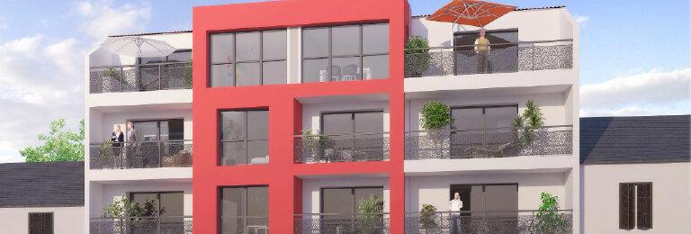 Achat Appartement 3 pièces à Challans