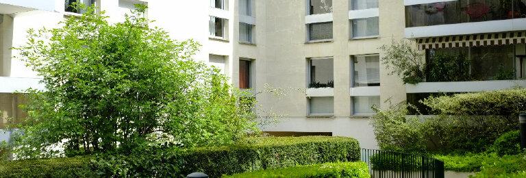 Achat Appartement 1 pièce à Le Chesnay