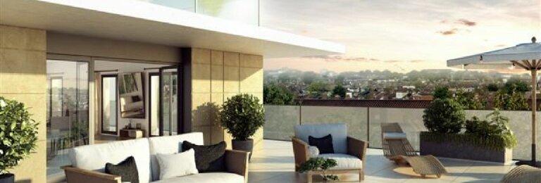 Achat Appartement 3 pièces à Castelnau-le-Lez