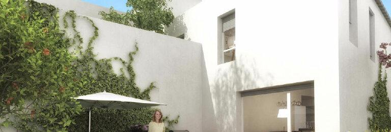 Achat Maison 4 pièces à Montpellier