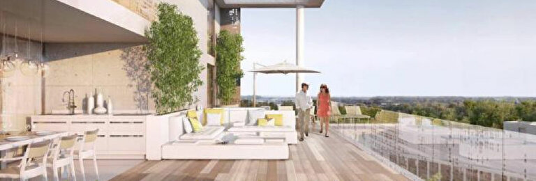 Achat Appartement 5 pièces à Castelnau-le-Lez