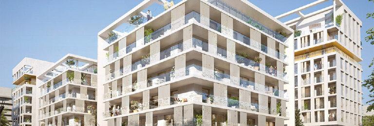 Achat Appartement 2 pièces à Castelnau-le-Lez
