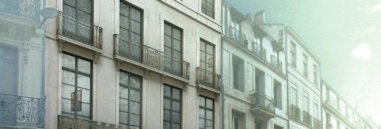 Achat Appartement 1 pièce à Montpellier