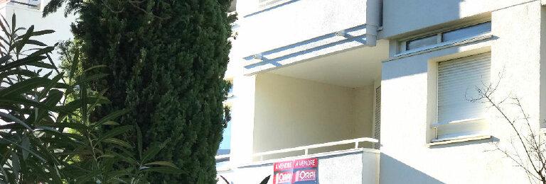 Achat Appartement 2 pièces à Montpellier