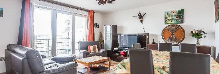 Achat Appartement 4 pièces à Villejuif