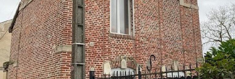 Location Maison 3 pièces à Giraumont