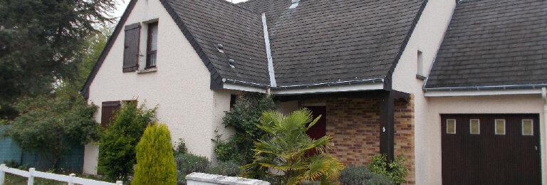 Location Maison 5 pièces à Compiègne