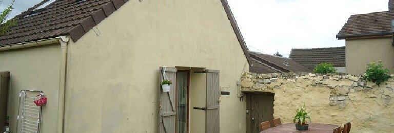 Achat Maison 2 pièces à Margny-lès-Compiègne