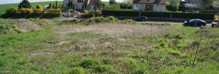 Achat Terrain  à Cambronne-lès-Ribécourt