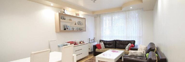 Achat Appartement 4 pièces à Compiègne