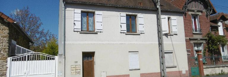 Achat Immeuble  à Choisy-au-Bac