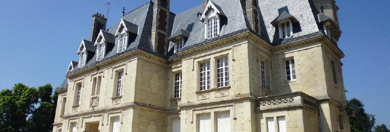 Achat Appartement 5 pièces à Saint-Jean-aux-Bois