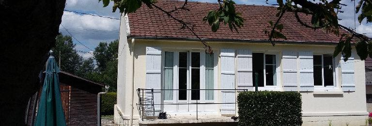 Achat Maison 4 pièces à Jaulzy
