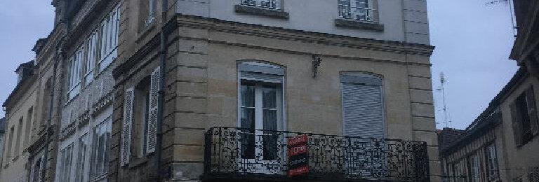 Achat Appartement 6 pièces à Compiègne