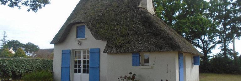 Achat Maison 3 pièces à Saint-Molf