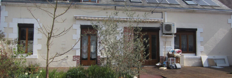 Achat Maison 5 pièces à La Vernelle