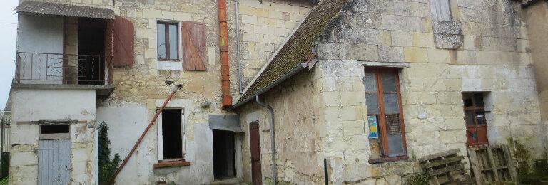 Achat Maison 5 pièces à Saint-Aignan