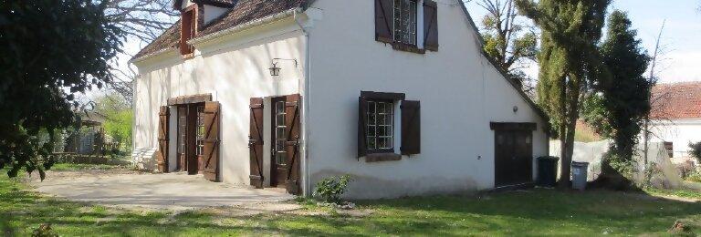Achat Maison 4 pièces à Selles-sur-Cher