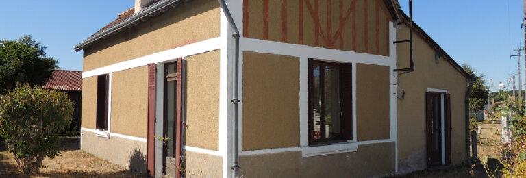 Achat Maison 2 pièces à La Vernelle