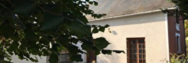 Achat Maison 3 pièces à Châtillon-sur-Cher